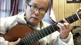 Tuổi Xa Người (Từ Công Phụng) - Guitar Cover by Hoàng Bảo Tuấn