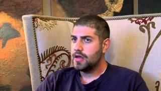 Eric's TMS Therapy Success Story