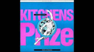 KITCHENS OF DISTINCTION ~ Prize