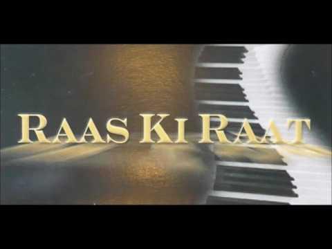 Non-Stop Ismaili Dandia Geets - Raas Ki Raat - Miami Orchestra