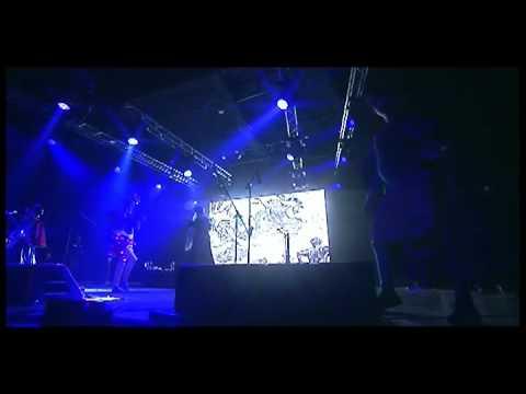 Kali Mutsa Festival Lollapalooza Chile 07.04.2013