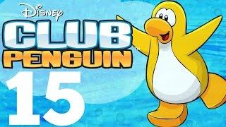 Club Penguin : Let's play - I want a cap...