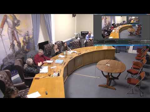 City of Plattsburgh, NY Meeting  12-16-19