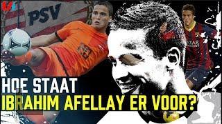 Status Afellay: Wanneer Gaan We De Oude 'Ibi' Terug Zien Bij PSV?