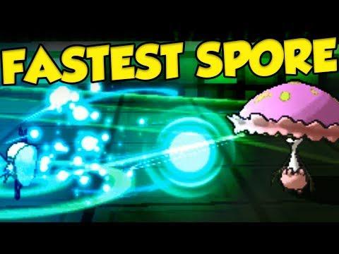 EPIC Speed Swapped Shiinotic!