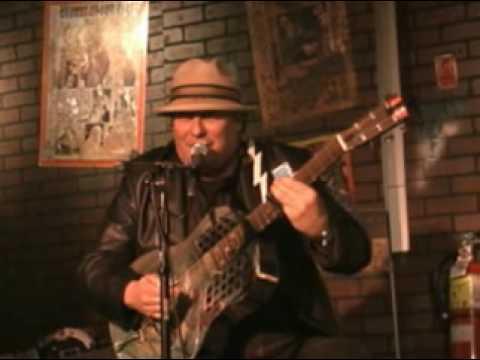 Big Dave McLean  - Feel Like Going Home