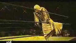 Goldust Return - 2002 Royal Rumble
