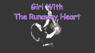New 2013 Track Girl With The Runaway Heart