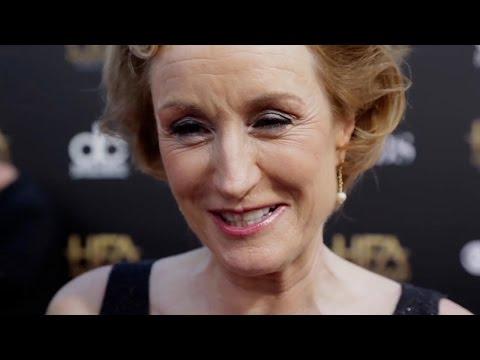 Gone Girl's Lisa Banes: Hollywood Film Awards 2014