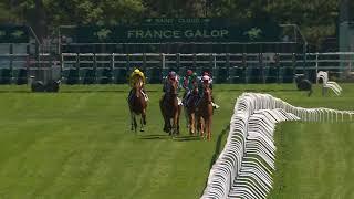 Vidéo de la course PMU PRIX FOURIRE