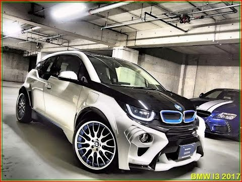 Bmw I3 2017 Rex Reviews Specs And Price