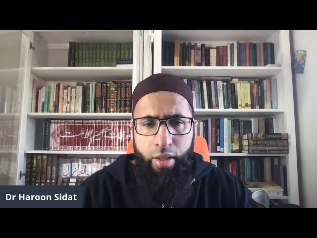 27. Ramadhan with the Quran: Twenty-Sixth Section/Juz