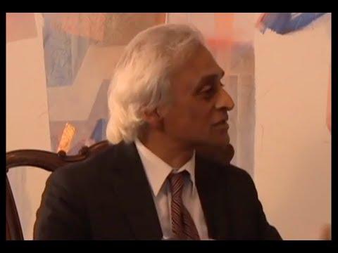 ((Global Lens)) video interview with Barbara Marx Hubbard & Bruce Lipton