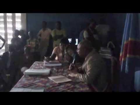 Papa Jean Tampwhuo-Sahum forever!!! Kinshasa, Democratic Republic of the Congo
