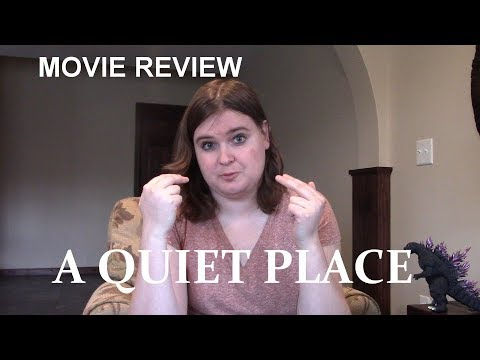 A Quiet Place - Biological Movie Review