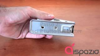 Nano Sim Cutter: Ecco come trasformare la tua Micro-SIM in una Nano-SIM per iPhone 5!