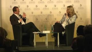 DIALOG mit Elīna Garanča: Wirklich wichtig sind die Schuhe (Langfassung)