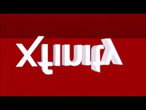 Logo Effects Xfinity Corrupt Report Store 2016 YouTube (Bad Quality)