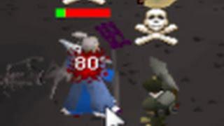 Oldschool Adventures - Human Bombing Segment
