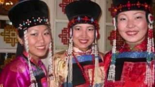 Buriad Mongol - Буриад Монгол