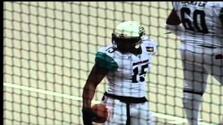 2015 Week 14 Arizona Rattlers at Los Angeles KISS