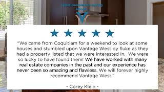 Vantage West Realty Reviews - Out Of Town Buyers