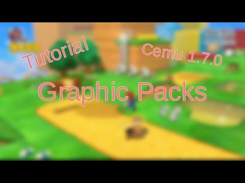 How to DownScale or Upscale Cemu 1.7.0 Tutorial (Complete Guide)