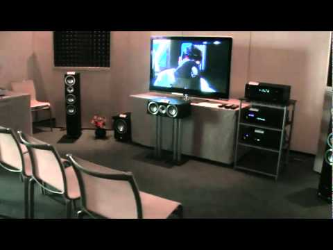 home cinema 2010 canton speakers from home theater design. Black Bedroom Furniture Sets. Home Design Ideas
