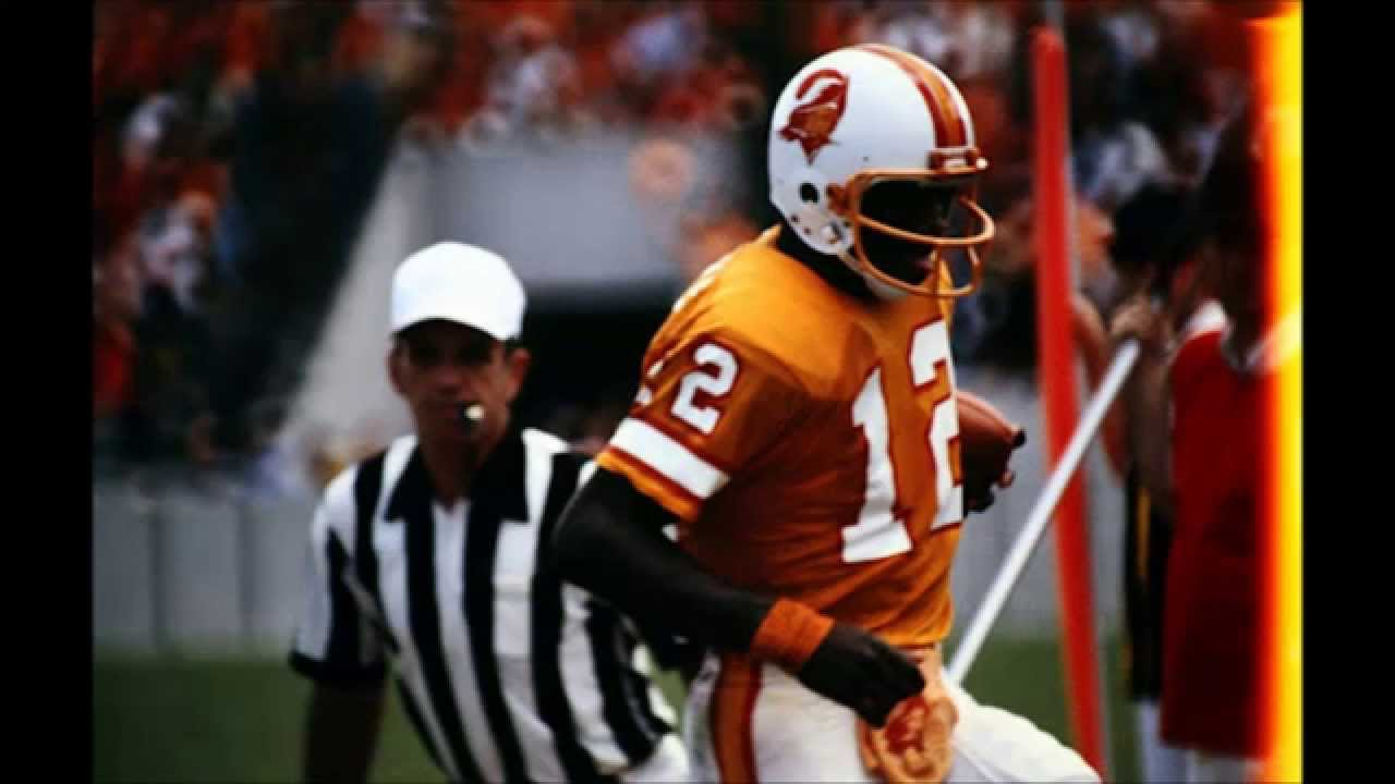 1f92386c6a6 Tampa Bay Buccaneers - Creamsicle Uniforms - YouTube