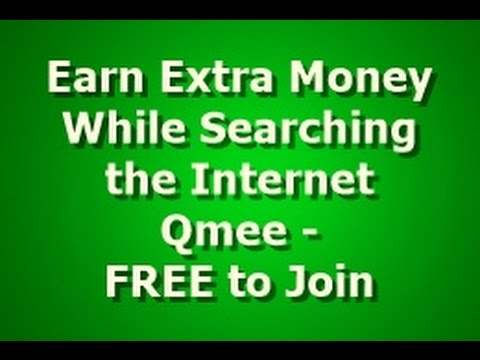 HOW TO EARN $10 A DAY ONLINE EASY WITH QMEE! - YouTube