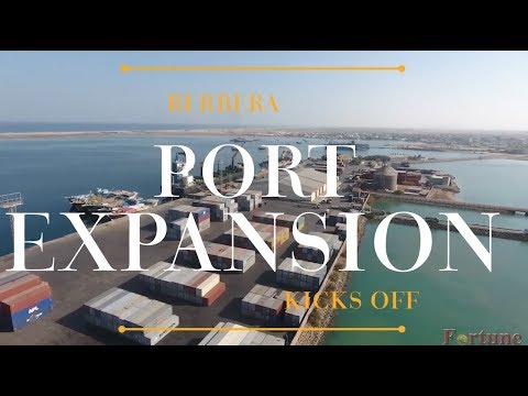 Berbera Port Expansion Kicks-off in Ethiopia's Absence