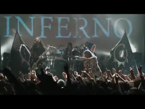 Arch Enemy Live Solos & songs 'Extreme Guitarist'  - Michael and Jeff n Tokyo.