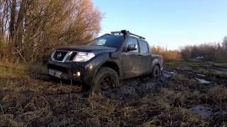 Честный отзыв о Nissan Navara D40