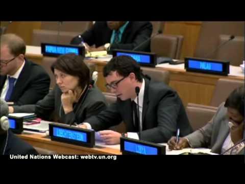 Liechtenstein Interaction with UN SR on Torture Juan Mendez
