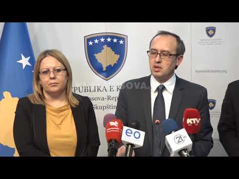 LDK pret rënie të shpejtë të Qeverisë Haradinaj - 12.12.2017 - Klan Kosova