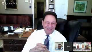 The Future of Education with Mr. Henry Grishman, Superintendent of the Jericho Schools