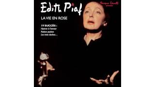 Edith Piaf - Johnny tu n