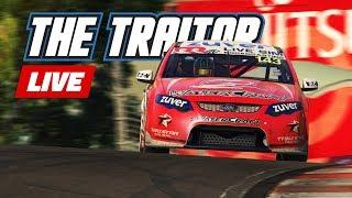 iRacing: The Traitor (V8 Supercar @ Bathurst)