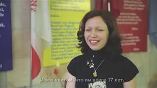 Майя Балан – библиотекарь, добившаяся изменений в родном селе
