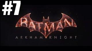 BATMAN: ARKHAM KNIGHT - EU VOU VINGAR VOCÊ   (PT-BR)