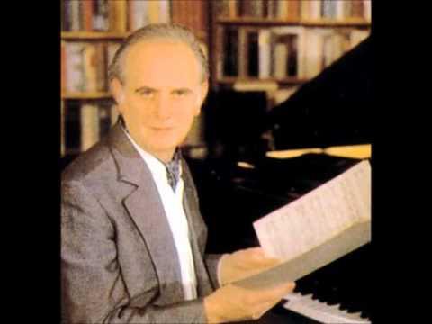 Jan Panenka plays Chopin. Polonaise-Fantaisie, op, 61 (1960s, from LP)