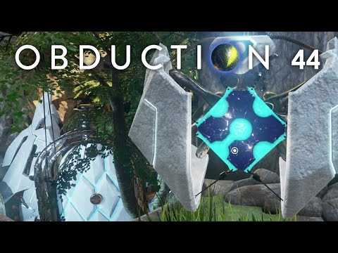 Obduction   Deutsch Lets Play #44   Blind Playthrough   Ingame English