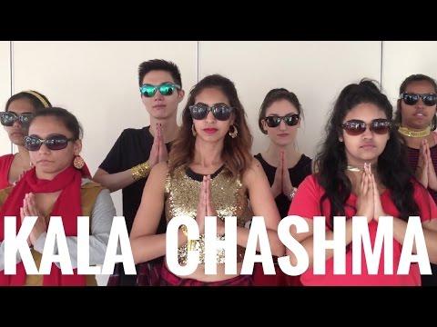 Kala Chashma (Baar Baar Dekho)|| Fusion...