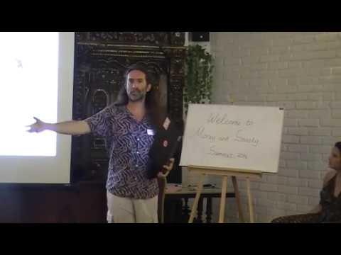 Nurturing the Credit Commons - Matthew Slater