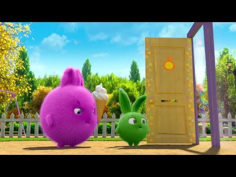 Sunny Bunnies | MAGIC DOOR | SUNNY BUNNIES COMPILATION | Cartoons for Children