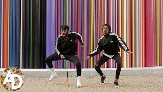 Mut4y - Manya ft. Wizkid (Dance Video)