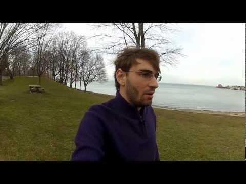 Niagara on the Lake #1 - Divisa do Canadá com Estados Unidos