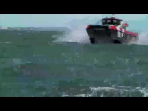 MPI Workboats Showreel