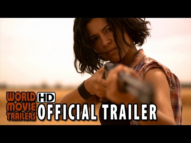 All About E Official Trailer (2015) - Louise Wadley HD