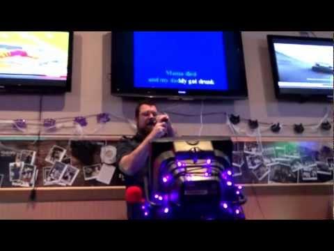 Tobacco Road - Nashville Teens/David Lee Roth - Jay-Bird - Karaoke